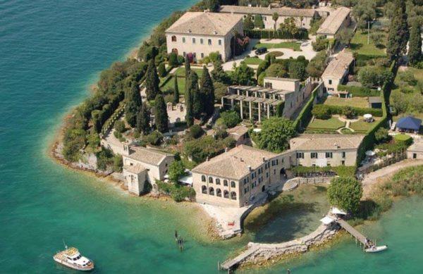Battelli per feste Lago di Garda