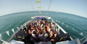 offerte-feste-in-barca-lago-di-garda