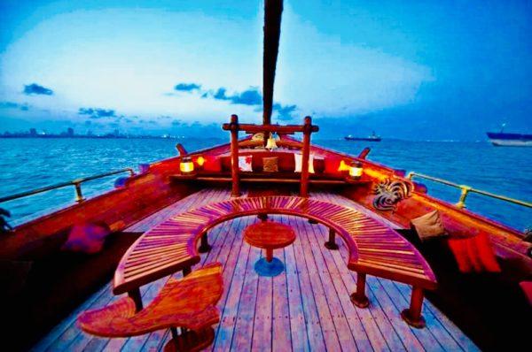 Feste in barca Lago di Garda last minute