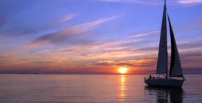 Noleggio barche a vela lago di Garda