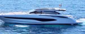 Noleggio yacht lago di Garda